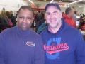 Dan with Jimmy Malone