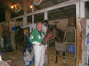 Dan Kennedy Personal Barn Tour 2012