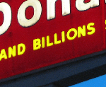Billions served