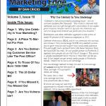 Dan Cricks' The Marketing Edge