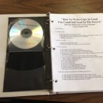 """Jeff Paul's • """"How To Write Copy So Good You Could Sell Sand In The Desert!"""""""