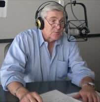 "Howard Zeiden co-hosted ""Business Insiders"" on CBS Radio."
