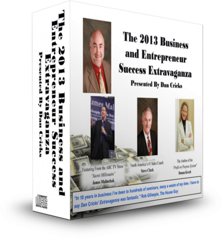 Sales Home Study Course
