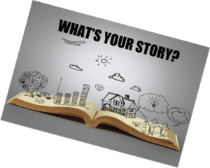 marketing with stories