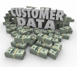 Your most important business asset is your customer database.