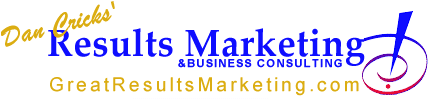 Great Results Marketing Logo